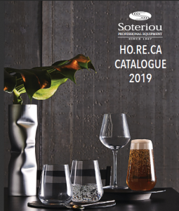 Soteriou Professional Product Catalogue